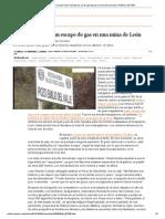 Accidente minero en León_ Seis muertos por un escape de gas en una mina de León _ Política _ EL PAÍS.pdf