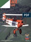 Vintage Airplane - Nov 1996