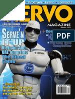 Servo  №10 2011