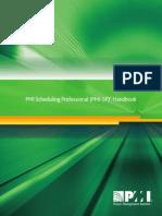 PMI SP Handbook