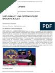Vuelo Mh-17 Una Operación de Bandera Falsa _ Progresismo Humano