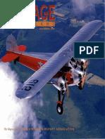 Vintage Airplane - Dec 1999
