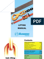 Gunnebo+Lifting+Manual