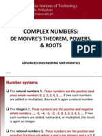 L01A - Complex Numbers