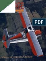 Vintage Airplane - Feb 1999