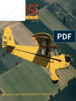 Vintage Airplane - Apr 1999