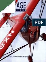 Vintage Airplane - Dec 2000