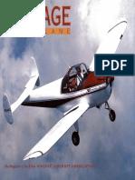 Vintage Airplane - Nov 2000