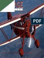 Vintage Airplane - Jul 2000