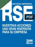 Dossier Rse 2014 Baja