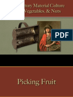 Food - Fruits, Vegetables & Nuts