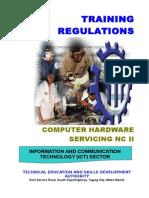 TR Computer Hardware Servicing NC II (1)
