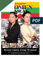 Women of ASEAN