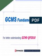 Gcms Fundamentals