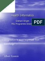 what+is+health+informatics