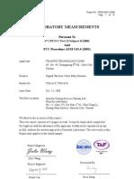 TS08100035-EME_FCC DoC, TTD-41T_