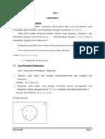 diktat matematika bab 1