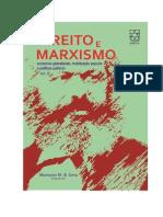 Direito e Marxismo Políticas Publicas