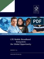 UMTS Forum Report#42 June 2009
