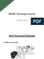 Periscope PPT