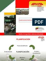 Modulo Planificación Estratégica Socialista
