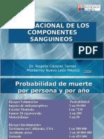 8. 20-08-08 Inmunohem+íto2 - Componentes Sangu+¡neos - Dr. C+ízares