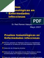 8.1 Pruebas inmunol+¦gicas R.Ramos-Myo2007