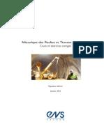 Mecanique Des Roches