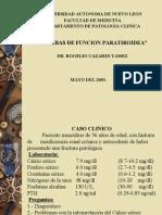 24. 14Abr DraVillarrealCUATRO PARATIROIDES