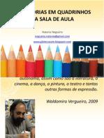 Quadrinhosnasaladeaula 2011 110829153642 Phpapp02