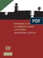 Econom Iay Territorio