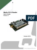 Medio P213 - User Guide v1-0.pdf
