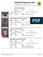 Peoria County booking sheet 07/29/14