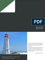 E-corporate Brochure Portuguese