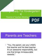kindergarten informational ppt copy
