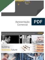 Centavo Software_Apresentação Comercial_Resumida_2014