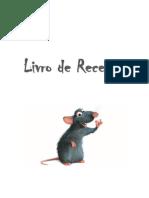 Livro de Receitas