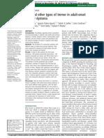 Rest and Other Types of Tremor in AOPD J Neurol Neurosurg Psychiatry-2013-Erro-jnnp-2013-305876
