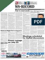 NewsRecord14.07.30
