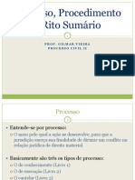 Processo Proc Sumc3a1rio