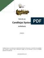 Guia de Uso Candilejas System