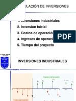 Formulación de Inversiones 2011