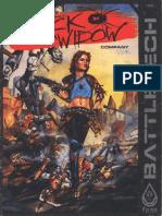 BattleTech 1605 - Tales of the Black Widow