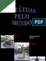 Flagrantes-EstátuasPeloMundo