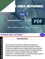 Storage Area Network (SAN