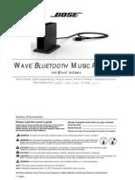 Owg en Wave Bluetooth Music Adapter
