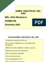 Evaluaciones Analíticas Del Oro.pdf