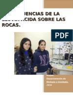 CONSECUENCIAS DE LA LLUVIA ÁCIDA EN LOS MINERALES.odt