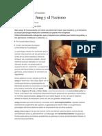 Jung Simpatizaba Con El Nazismo