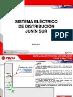 Sistema Electrico Junin-sur Nuevo Sist